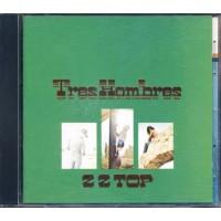 Zz Top - Tres Hombres Cd
