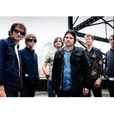 Wilco: concerto di sole cover